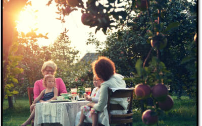 What you should know about multi-generational living